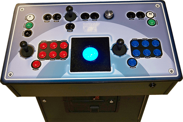 Details about Tornado Spinner - Home Video Arcade Spinner MAME(tm)  Compatible + FREE Shipping!